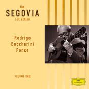 Rodrigo: Fantasia Para Un Gentilhombre / Ponce: Concierto Del Sur / Boccherini: Guitar Concerto Songs