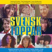 Svensktoppar Songs