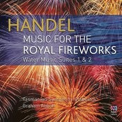 Music For The Royal Fireworks Songs