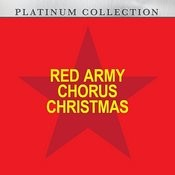 Red Army Chorus Christmas Songs