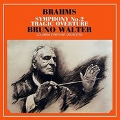Brahms Symphony No. 2 Songs