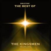 Bibletone: Best Of The Kingsmen, Vol. 2 Songs