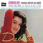 Gondolier Vol 3 Songs