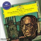Bartók: Bluebeard's Castle; Cantata profana Songs