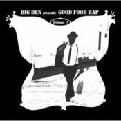 Good Food Rap Songs