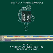 Tales Of Mystery And Imagination - Edgar Allan Poe Songs