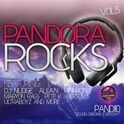 Pandora Rock's Vol. 5 Songs