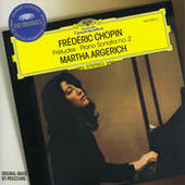 Chopin: Preludes; Sonata No.2 Songs