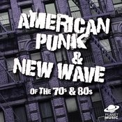 I Wanna Be Sedated: American Punk And New Wave Of The 70s And 80s Songs