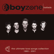The Love Songs Collection Songs
