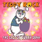 The Easter Bunny Song Songs