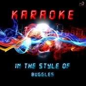 Karaoke (In The Style Of Buggles) Songs