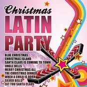 Christmas Latin Party Songs
