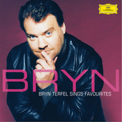 Bryn Terfel sings Favourites Songs