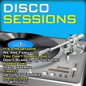 Disco Sessions Songs