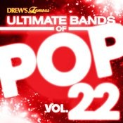 Ultimate Bands Of Pop, Vol. 22 Songs