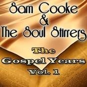 The Gospel Years, Vol. 1 Songs