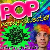 Pop Parody Collection Songs