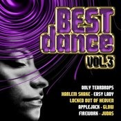 Best Dance Vol. 3 Songs