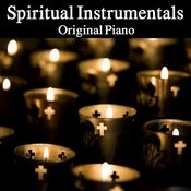 Spiritual Instrumentals: Original Piano Songs