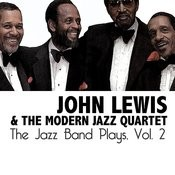 The Jazz Band Plays, Vol. 2 Songs