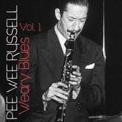 Weary Blues, Vol. 1 Songs