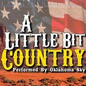 A Little Bit Country Songs