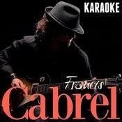 Karaoke - Francis Cabrel Songs