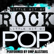 Little Bit Of Rock, Little Bit Of Pop Songs