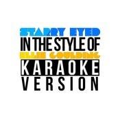 Starry Eyed (In The Style Of Ellie Goulding) [Karaoke Version] Song