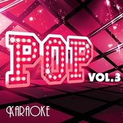 Karaoke - Pop, Vol. 3 Songs