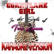 Cornflake Girl (In The Style Of Tori Amos) [Karaoke Version] - Single Songs