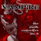 Vampire: The Punk Collective, Vol. 8 Songs