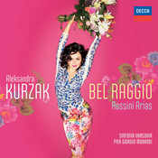 Bel Raggio - Rossini Arias Songs