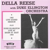 1962 Live Guard Session Plus Duke Ellington Live At Basin. St East 1964 Songs