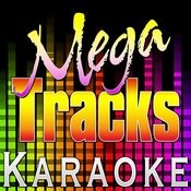 Sawdust On Her Halo (Originally Performed By Tracy Lawrence) [Karaoke Version] Songs