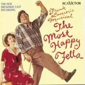 Most Happy Fella Songs