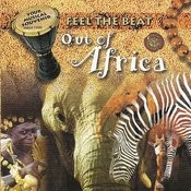 Out Of Africa (Feel The Beat) Songs