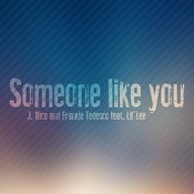 Someone Like You (Loveforce Remix) Song