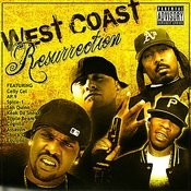 West Coast Ressurection Songs