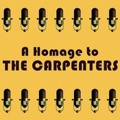 A Homage To: The Carpenters Songs