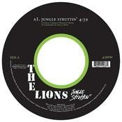Jungle Struttin' / Ethio-Steppers - EP Songs