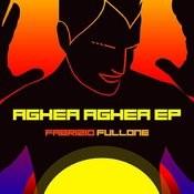 Aghea Aghea EP Songs