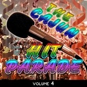 The Cajun Hit Parade, Vol. 4 Songs