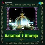 Karamat-e-khwaja Cassette 1 Songs