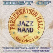 Best Of Preservation Hall Jazz Band Songs