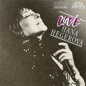 Hana Hegerová - Live Songs