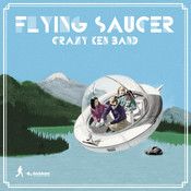 FLYING SAUCER Songs