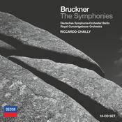 Bruckner: The Symphonies (10 CDs) Songs