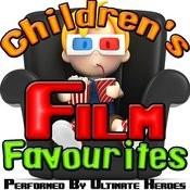 Children's Film Favourites Songs
